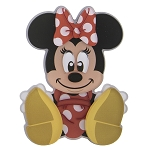 Disney Magnet - Big Feet Minnie