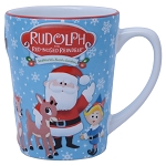 Sea World Coffee Mug - Rudolph the Red Nosed Reindeer