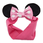 Disney Headband for Baby - Minnie Mouse Ears