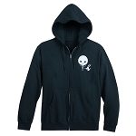 Disney Zip Jacket for Adults - Maruyama - Cute Nightmare