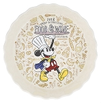 Disney Baking Dish - 2018 Epcot Food and Wine - Chef Mickey