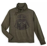 Disney Pullover for Women - Darth Vader Cowl Neck - Star Wars