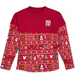 Disney Kids Spirit Jersey - Holiday Disney Treats - Walt Disney World