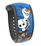 Disney Magic Band 2 - Olaf and Sven - Frozen