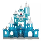 Disney Play Set - Holiday Frozen Castle - Walt Disney World