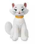 Disney Knit Plush - Duchess - The Aristocats