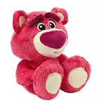 Disney Plush - Lotso Big Feet - Toy Story