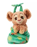 Disney Babies Plush in Pouch - Nala - The Lion King