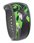 Disney Magic Band 2 - Maleficent and Raven