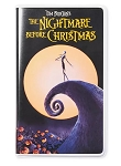 Disney VHS Case Journal - The Nightmare Before Christmas