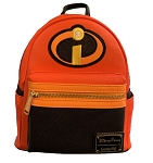 Disney Loungefly Backpack -  The Incredibles - Mini