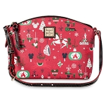 Disney Dooney & Bourke Bag - 2019 Holiday - Farmhouse - Crossbody