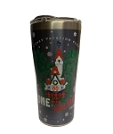 Disney Tervis Travel Tumbler - 2019 Holiday - Disney Vacation Club