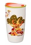 Disney Starbucks Travel Tumbler - Animal Kingdom - Tree of Life