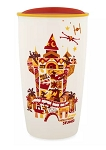 Disney Starbucks Travel Tumbler - Hollywood Studios - Collage