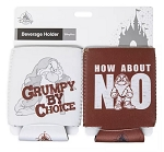 Disney Beverage Holder Set - Grumpy - Grumpy by Choice