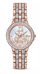 Disney Women's Wrist Watch - Citizen Eco-Drive - Fantasyland Castle