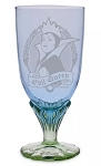 Disney Arribas Goblet Glass - Evil Queen - Walt Disney World
