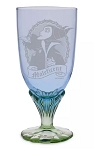 Disney Arribas Goblet Glass - Maleficent - Walt Disney World