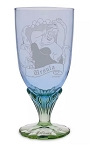 Disney Arribas Goblet Glass - Ursula - Walt Disney World