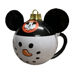 Disney Holiday Sipper - Mickey Mouse Club Snowman