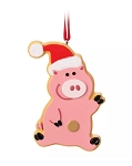 Disney Figure Ornament - Hamm Cookie - Toy Story
