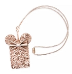 Disney Loungefly Lanyard and Pouch - Minnie Mouse - Briar Rose
