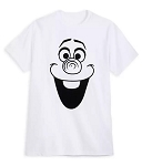 Disney Adult Shirt - Olaf - Frozen - White