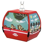 Disney SkyLiner Ornament - Mickey Mouse and Friends