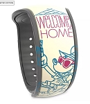 Disney Magic Band 2 - Disney Vacation Club - Welcome Home