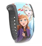 Disney Magic Band 2 - Frozen 2 - Elsa, Anna and Olaf