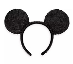Disney Ears Headband - Mickey Mouse Ear Sequin