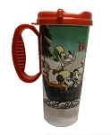 Disney Resort Travel Mug - 2019 Holidays - Mickey and Friends