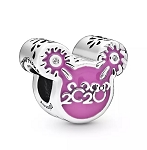 Disney Pandora Charm - Dated 2020 - Mickey Mouse Icon