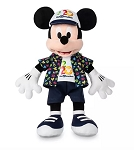 Disney 2020 Plush - Mickey Mouse - Walt Disney World