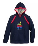 Disney Pullover Hoodie for Boys - Pluto - 2020 Walt Disney World