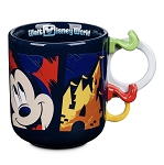 Disney Coffee Mug - 2020 Mickey and Friends - Walt Disney World