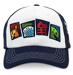 Disney Hat - Baseball Cap - Walt Disney World 2020