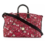 Disney Dooney & Bourke Weekender Tote - 2019 Holiday - Farmhouse