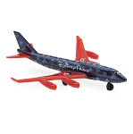 Disney Matchbox Plane - 2020 Mickey Mouse - Disney Parks