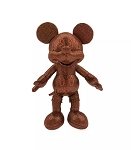 Disney Plush - Mickey Mouse Bronze - 10