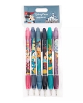 Disney Pen Set - Mickey Mouse and Friends - Disney Park Life