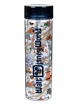 Disney Water Bottle - Mickey and Minnie - Disney Park Life