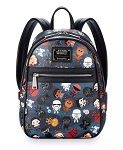 Disney Loungefly Backpack - Star Wars - The Rise of Skywalker - Mini
