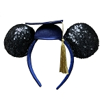 Disney Ears Headband - Minnie Graduation Ears - Class of 2020