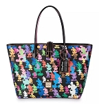 Disney Dooney & Bourke Bag - Mickey Mouse 10th Anniversary - Tote