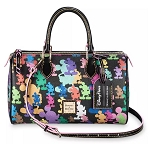 Disney Dooney & Bourke Bag - Mickey Mouse 10th Anniversary - Satchel