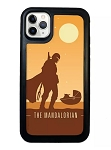 Disney IPhone Xs Max/11 Pro Max Case - Star Wars - The Mandalorian