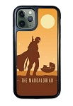 Disney iPhone X/Xs/11 Pro Case - Star Wars - The Mandalorian