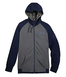 Disney Zip Hoodie for Men - Pixar - The World of PIXAR